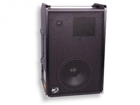Accu-versterkerbox M200 LS plus