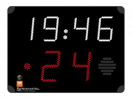 24/14 sec. borden SC24 TimerPro