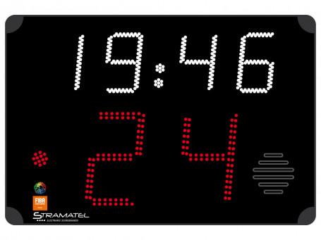 24/14 sec. borden SC24 TimerSuperPro