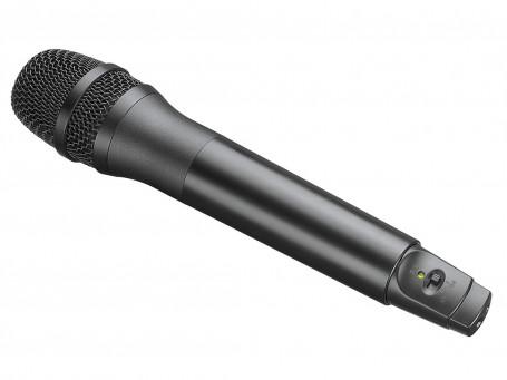 UHF-handmicrofoon