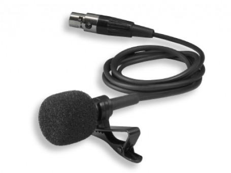 Clipmicrofoon