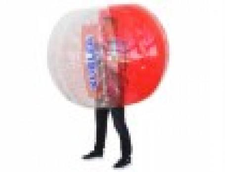 Bubble-Soccer set van 10 stuks