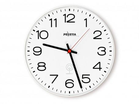 Wandklokken Peweta® DCF77 Ø 30 cm