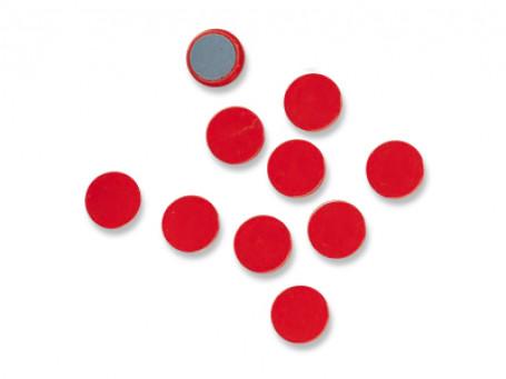 Signaalmagneten set van 10 stuks