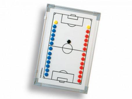 Tactiekborden magnetisch voor voetbal