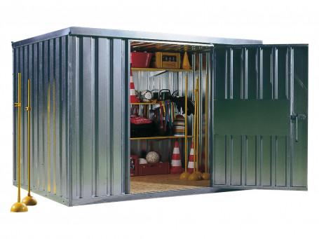 Materiaalcontainer