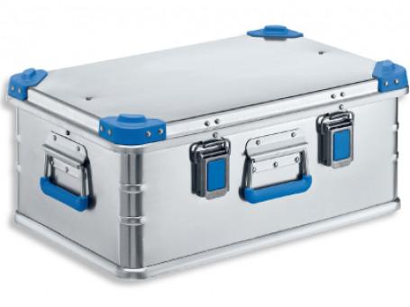 Allroundbox aluminium 42 liter