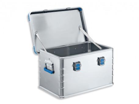 Allroundbox aluminium 60 liter