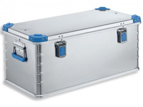 Allroundbox aluminium 81 liter