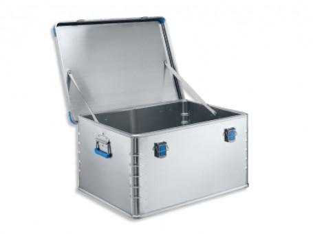 Allroundbox aluminium 157 liter