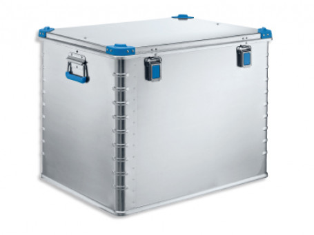 Allroundbox aluminium 239 liter