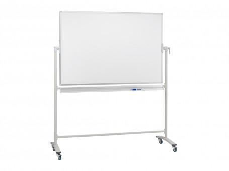 Whitebord verrolbaar 100 x 150 cm
