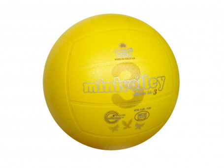 Volleybal Trial® ULTIMA SOFT 220 gram Ø 20,5 cm