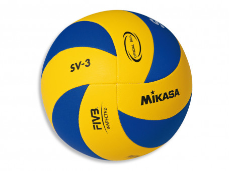 Volleybal MIKASA SCHOOL SV3