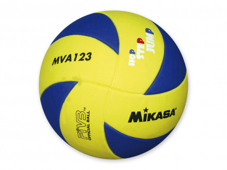 Volleybal MIKASA MVA 123 SL