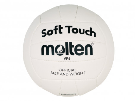 Volleybal Molten® VP4 SOFT TOUCH