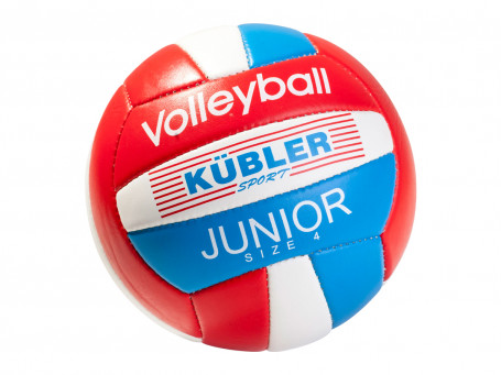 Volleybal Kübler Sport® OFFICIAL maat 4