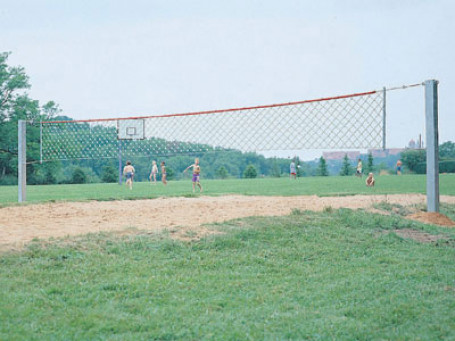 Volleybalnet HERCULES