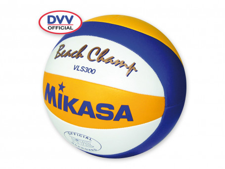 Beachvolleybal Mikasa® BEACH CHAMP VLS300