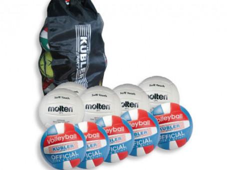Volleybal-spaarset Kübler Sport®
