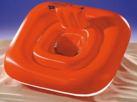 Baby-zwemstoel Beco® tot 11 kg