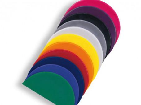 Badmutsen siliconen set van 10 stuks