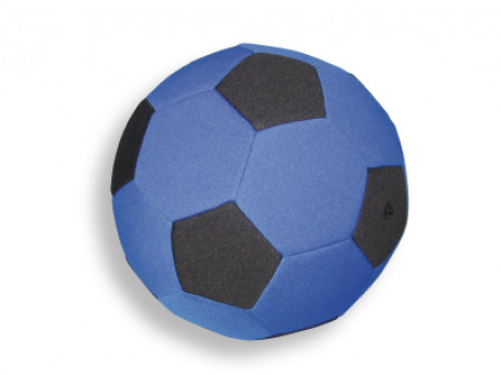 Neopreenbal voetbal mt.5