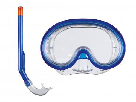 Duikbril/snorkelset Kids, 8-11 jaar