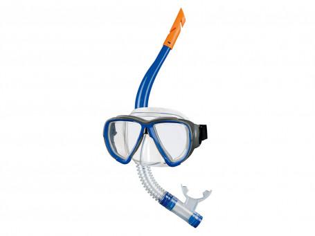 Duikbril-/snorkelset