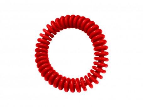Duikring lamellenring Ø 18 cm,rood