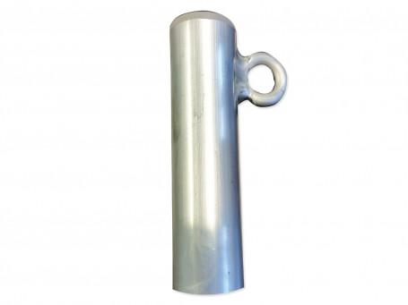 Lijnhouder aluminium