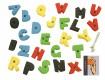 All-In Sport: Set met 26 stuks positief, goed te grijpen lettergrepen van A t/m Z. Zo kunnen de kinderen b.v.: hun namen of zelf bedachte woorden bekli...