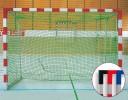All-In Sport: Zaalhockeydoel blauw-zilver