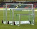All-In Sport: Minidoel Safety 240 x 160 cm omkiepvielig