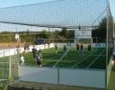 All-In Sport: Plafondnet per m2