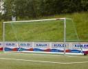 All-In Sport: Jeugdvoetbaldoel 500x200 cm SAFETY met integrale netbevestiging