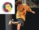 All-In Sport: Footbag Original Eggi 13