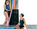 All-In Sport: Opbergbak verrolbaar 60x40x106 cm